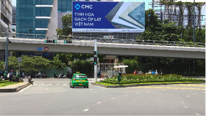 Lần đầu tiên thay đổi nhận diện thương hiệu – CMC sẵn sàng cho bứt phá mới